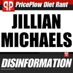 Jillian Michaels Keto Diet