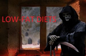 Low Fat Diets Death