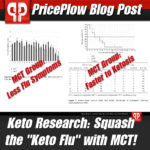 MCT Oil Keto Flu